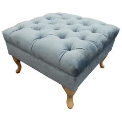 Hocker Chesterfield King