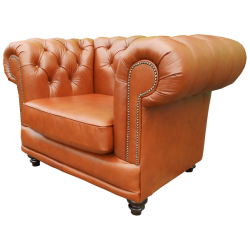 Sessel Chesterfield Windsor