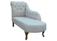 Chesterfield Chaiselongue