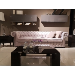 Sofa Chesterfield 3er